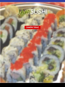 Jani Sushi screenshot 4