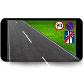 Traffic Sign Detector icon