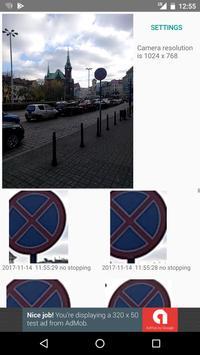 Traffic Sign Detector screenshot 2