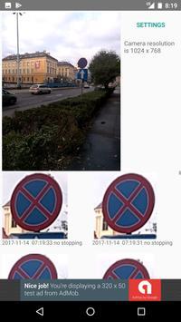 Traffic Sign Detector screenshot 5