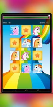 Pony & Unicorn for Girls II screenshot 2