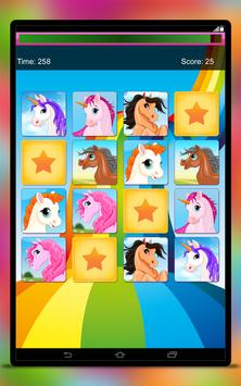 Pony & Unicorn for Girls II screenshot 5