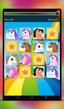 Pony & Unicorn for Girls II screenshot 9