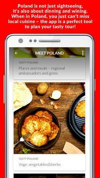 Meet Poland - Travel Guide screenshot 4