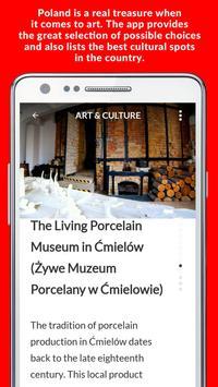Meet Poland - Travel Guide screenshot 3