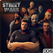 Street Wars PvP icon
