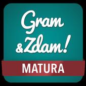 Gram & Zdam Matura icon