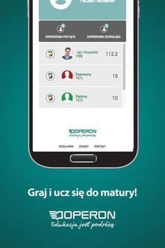Gram & Zdam Matura apk screenshot