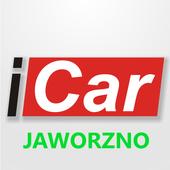 ICAR TAXI Jaworzno 731 963 963 icon