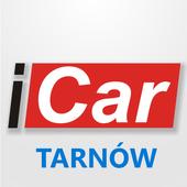 ICAR TAXI Tarnów 536 333 000 icon