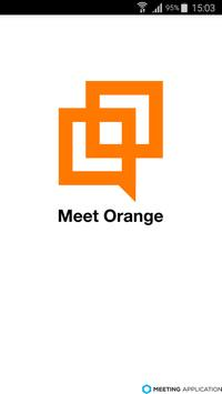Meet Orange screenshot 1