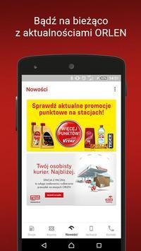 ORLEN Mobile screenshot 3