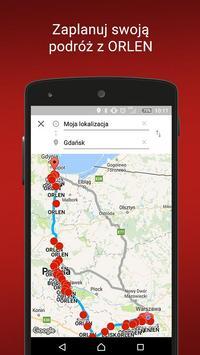 ORLEN Mobile screenshot 2