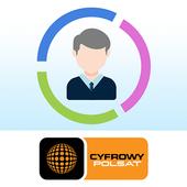 Bezpieczna Firma Cyfrowy Polsat icon