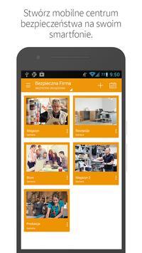 Bezpieczna Firma Cyfrowy Polsat screenshot 3