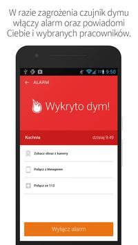Bezpieczna Firma Cyfrowy Polsat apk screenshot