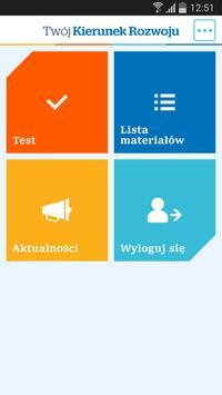 Kierunek Rozwoju. Jakie Studia screenshot 3