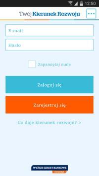 Kierunek Rozwoju. Jakie Studia screenshot 6