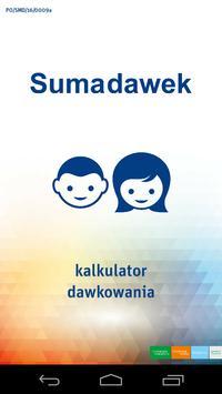Sumadawek poster