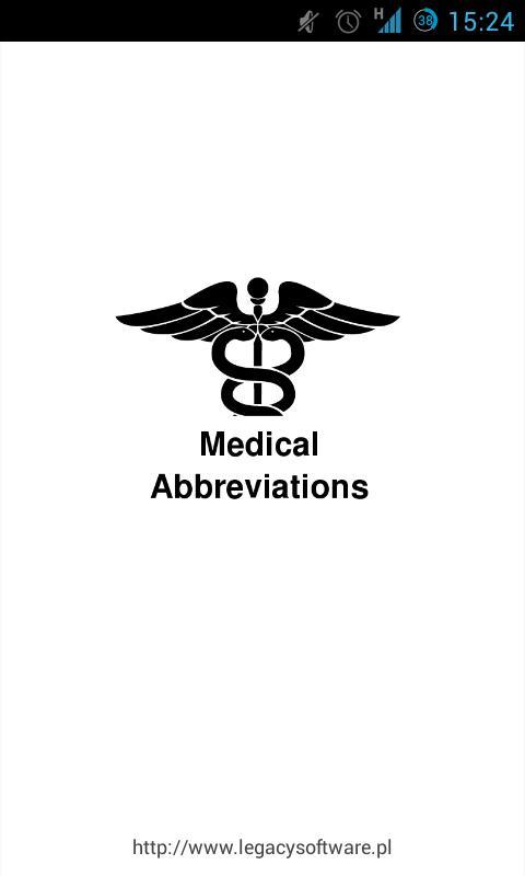 Medical Abbreviations APK Download - Free Medical APP for