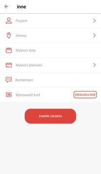 LekarzOBOK screenshot 1