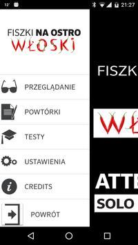 Fiszki na ostro PONS - włoski screenshot 1