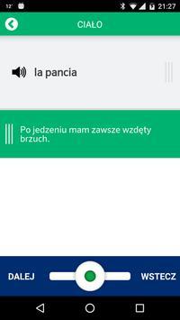 Fiszki na ostro PONS - włoski screenshot 3