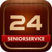 SeniorenService24 icon