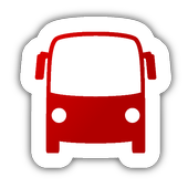 BusNavi icon