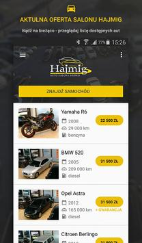 HAJMIG screenshot 8