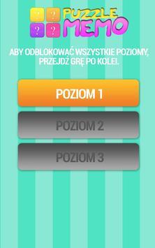 Puzzle Memo apk screenshot