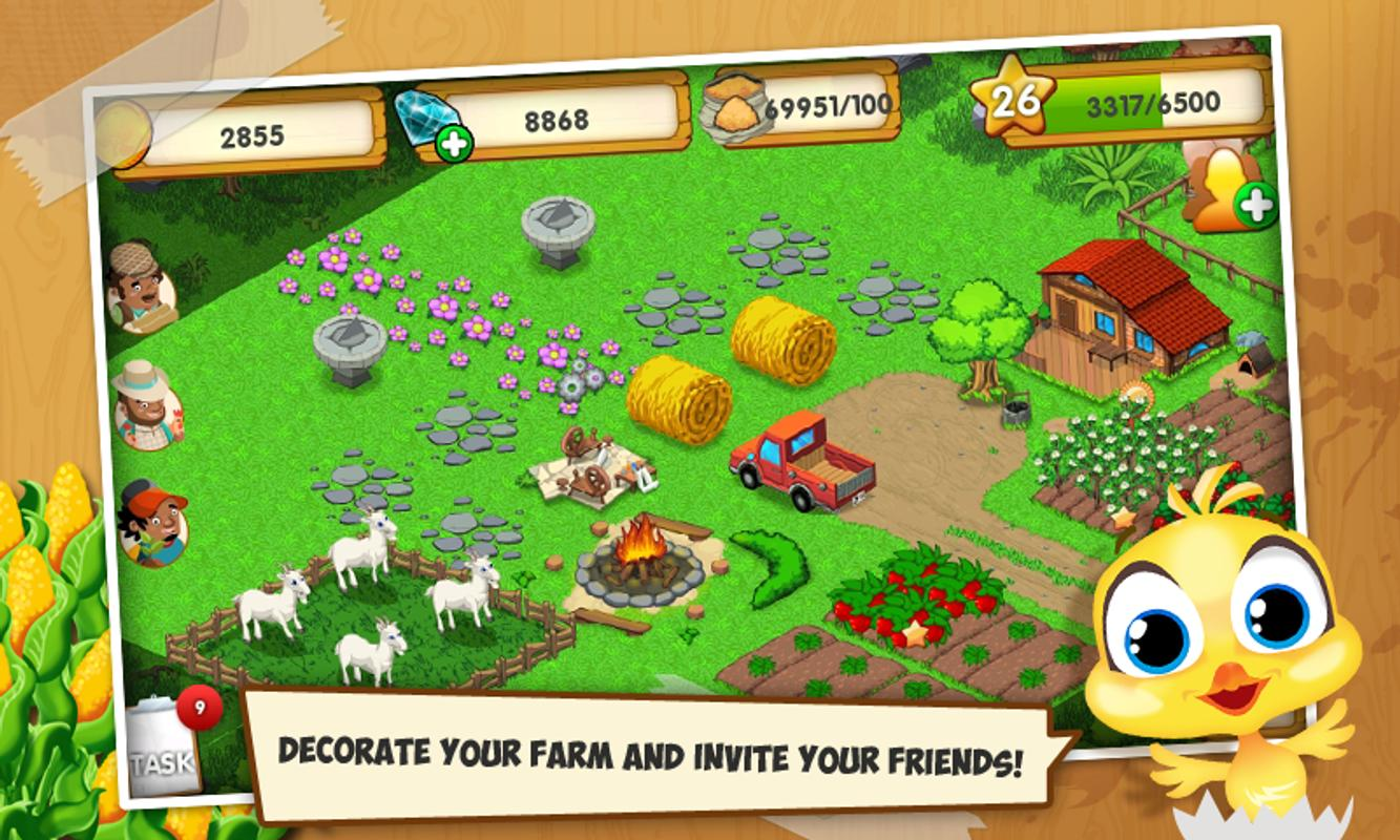 My Littel Farm
