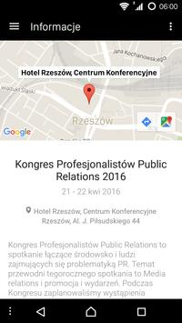 Kongres PR 2016 screenshot 1