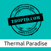 The Thermal Paradise icon