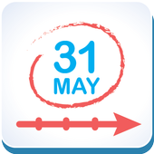 Timeline of Events icon
