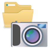 Photos & Folders icon