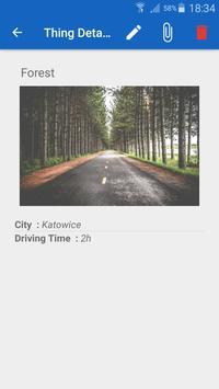 Cataloging App - Simple Organizer of Everything (Unreleased) apk screenshot