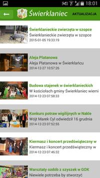 Gmina Świerklaniec screenshot 2