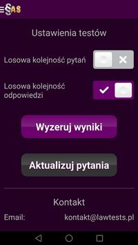 Testy na aplikacje sędziowską i prokuratorską apk screenshot
