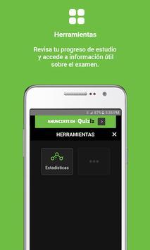 Quiziz Manejo screenshot 5