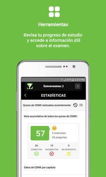 Quiziz Manejo screenshot 6