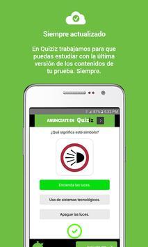 Quiziz Manejo screenshot 2
