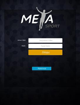 MetaSport apk screenshot