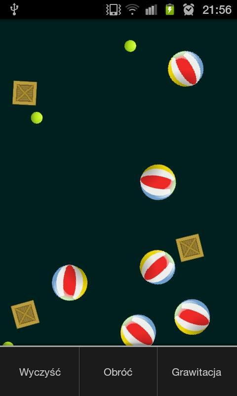 Testing Box2D for Android - APK Download