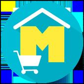KupujeM - mądry zakup mieszkania icon