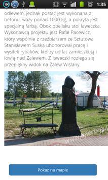 Tak Blisko - Żuławy i Mierzeja apk screenshot