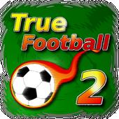 True Football 2 icon
