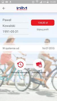 WIM System screenshot 3