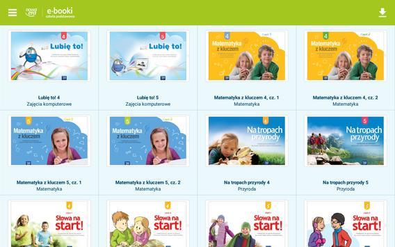 E-booki Nowej Ery – SP poster