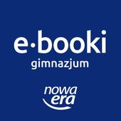 E-booki Nowej Ery – gimnazjum icon
